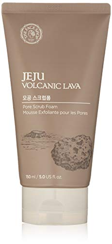The Face Shop Jeju Volcanic Lava Pore Essence