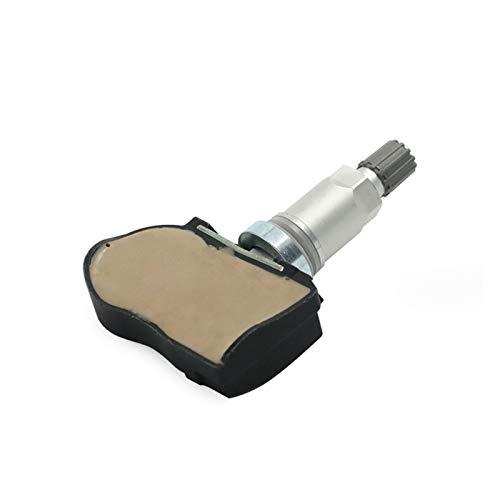 robots master Firma Duradera 407003VU0A 40700-3VU0A TPMS para Nissan Nota TIIDA Qashqai Hatchback X-T Renault Espace V KoleOS Sensor de presión de neumáticos 433MHz
