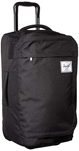 Herschel Supply Co. Wheelie Outfitter 50l, Black