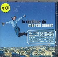 Le Meilleur de Marcel Amont