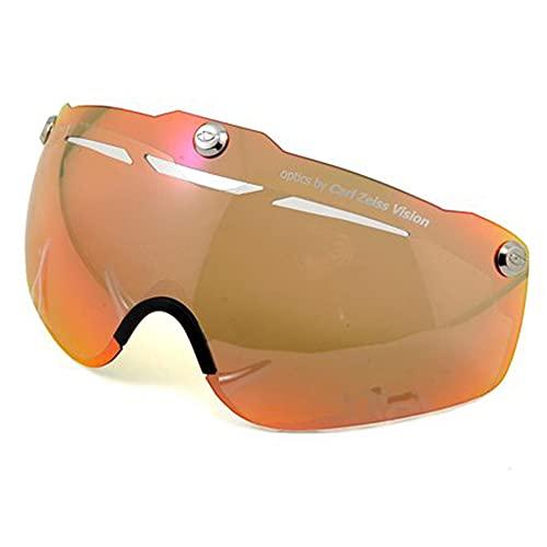 Giro Shields for Air Attack Bike Helmet - Red