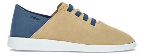 Zapatos CALLAGHAN IN Hombre de la Talla 43 en Color Piedra_Jeans