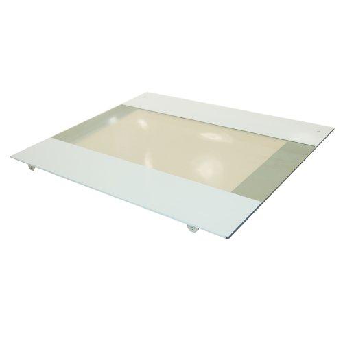 Smeg Backofen Tür Externe Glass Assembly 692532349