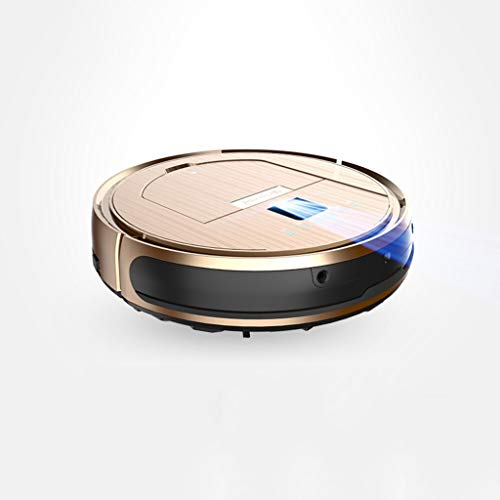 Review Of Vacuum cleaner robot Sweeping Robot Camera Positioning Navigation Mopping Machine Ultra-th...