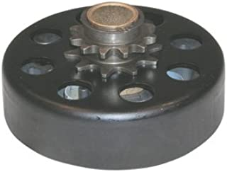 Hilliard Extreme-Duty Centrifugal Clutch - 3/4in. Bore, 12 Tooth, 35 Chain Size