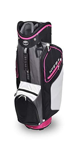 Hot-Z Golf Ladies 2.5 Cart Bag