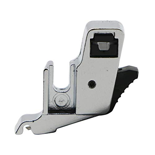 Snap On Low Shank Adapter Presser Foot Holder for Brother Singer Janome Toyota Kenmore Low Shank Sewing Machines by Stormshopping