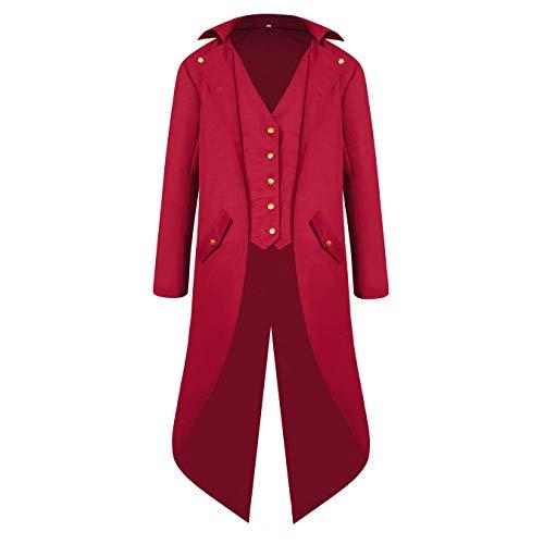 Elefan Cornelia Underwear Men's Steampunk Vintage...