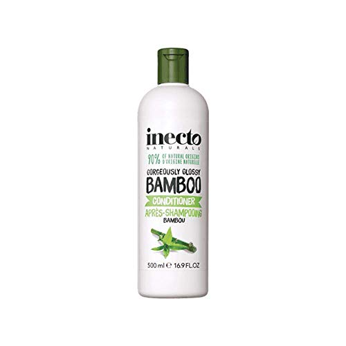 Inecto Naturals Bambus Conditioner - 500ml