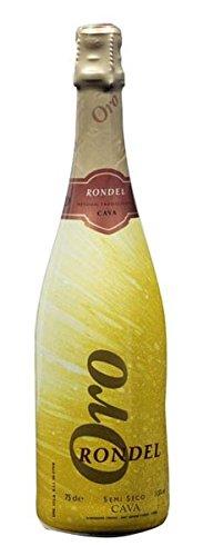 Rondel Oro Semi-seco - 75 Cl. (6 botellas)