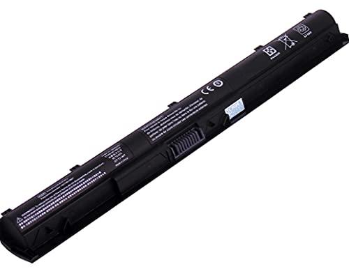 14.8V 2600mAh Batería K104 KIO4 KI04 800049-001 para HP 800009-421 HSTNN-LB6R HSTNN-LB6S...