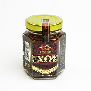 XO醤(朝天)105g