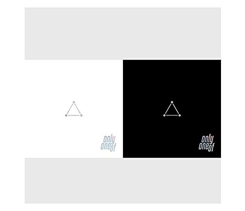 OnlyOneOf - 2nd Mini Album [Line Sun Goodness]