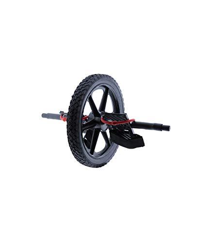 Riscko Wonduu Rueda Abdominal Pilates Power AB Wheel