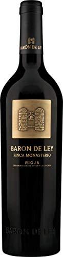 Baron de Ley Finca Monasterio 2015 - (0,75 L Flaschen)