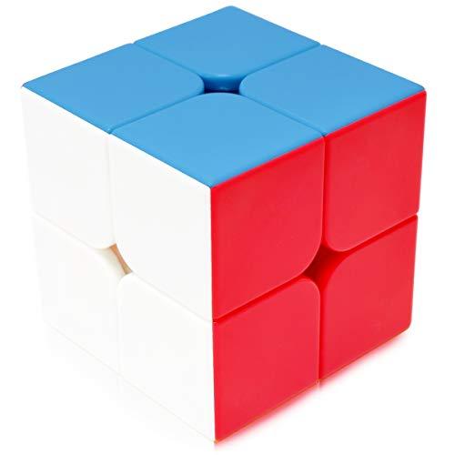 potente comercial cubos rubik baratos pequeña