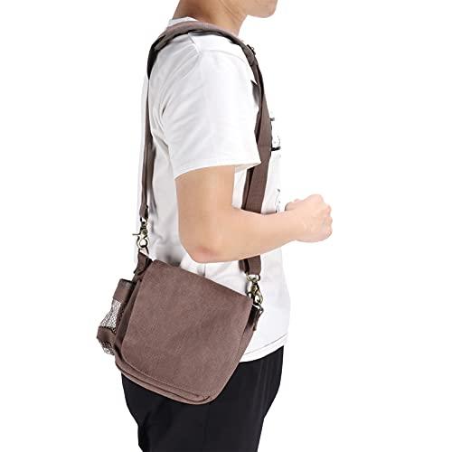 SHYEKYO Disc-Sporttasche, Disc-Golf-Tasche Haltbarkeit Langlebig Robust für den Sport(Khaki)