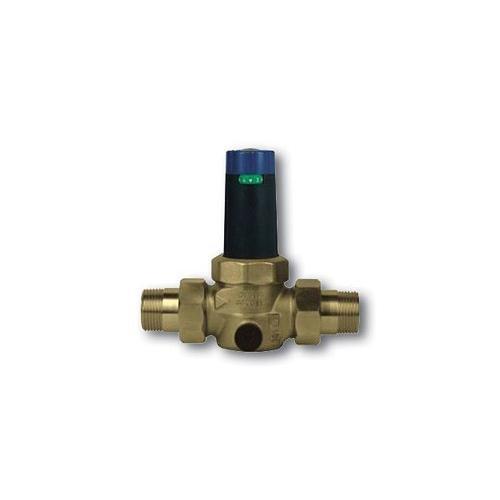 Syr Druckminderer 315 3/4 Zoll DN 20 1,5 bis 6 bar mit Verschraubungen