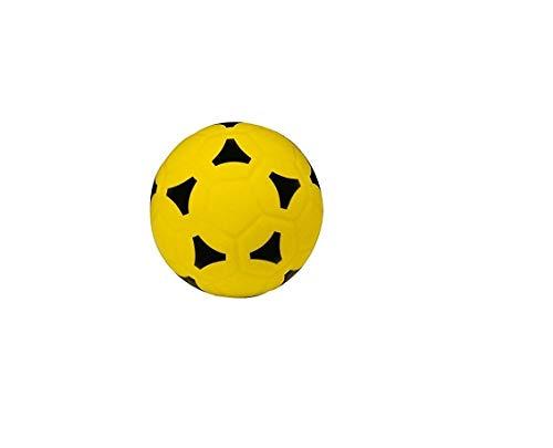 Androni - bola en la esponja [una variedad de colores] , Modelos/colores Surtidos, 1 Unidad