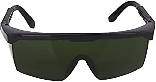 Kuyoly Laser Veiligheidsbril Oogbescherming Voor IPL/E-light Ontharing Veiligheid Beschermende Bril Universele Goggles Eye...