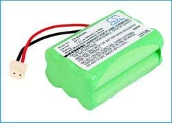 Direct sale of Ultra-Cheap Deals manufacturer Replacement For Dogtra 1500 Transmitter Techni 700mah By Battery