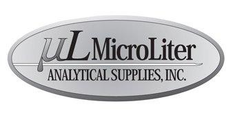 2021 Dealing full price reduction new Microliter 20-0030BMG Bi-Metal Crimp Seal Liner with Butyl PTFE