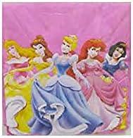 Disney Princess Pink Kids Poncho