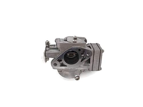 Boat Motor Carburetor Carb Assy 3K9-03200 3B2-03200 803687A2 803687A3 for Tohatsu Nissan Mercury Mercruiser Quicksilver Outboard M NS 6HP 8HP 9.8HP 2-stroke Engine