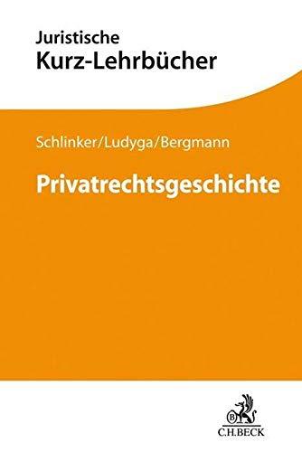 Privatrechtsgeschichte
