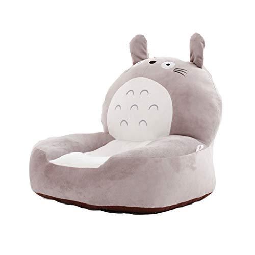 YWSZJ New Baby Bean Bag Sedia per Bambini Divano Totoro Sedia in Peluche per Bambini Cartoon Seat Sofa Cotton Toys for Children