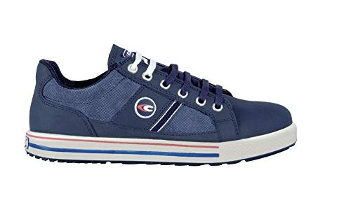 Cofra zapatos de seguridad Coach S3 Old