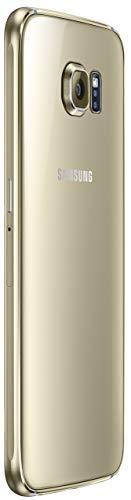 Samsung Galaxy S6 Gold 32GB SIM-Free Smartphone (Generalüberholt)