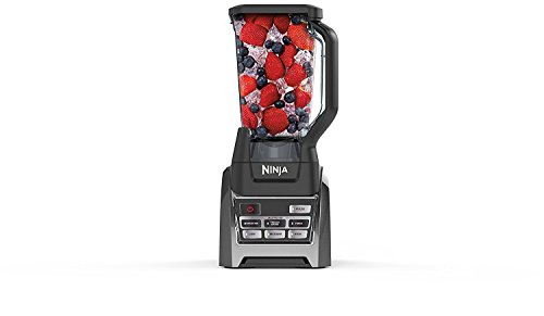 Ninja Blender 1200 Watts of professional performance With Auto-iQ Technology - BL688 (Renewed)