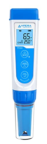 Apera Premium pH Pocket Tester For Wine Making