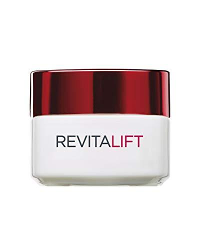 LOréal Paris Revitalift Contorno de Ojos Anti-edad Hidratante, Antiarrugas y Extra Firmeza, 15 ml