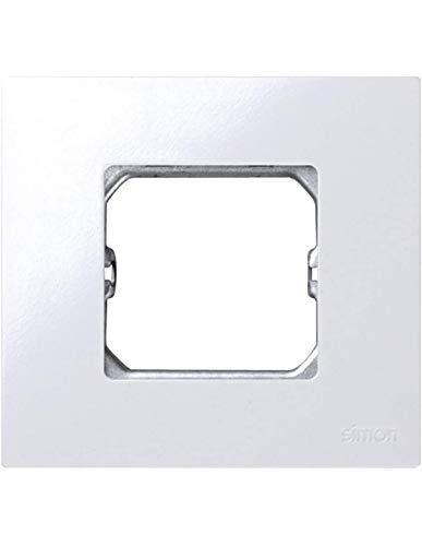 Simon - 2700610-030 marco 1 elemento s-27 play blanco Ref. 6552765601