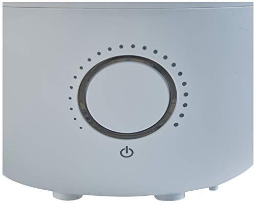 Chicco Humi Fresh - Humidificador de vapor frío con...