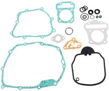 Complete Gasket Washington Mall Kit for Elegant 2013-2018 CRF110F Honda