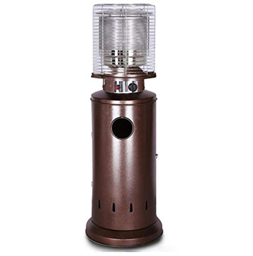 Calefacción de Gas licuado, multifunción Estufa, Conveniente for la Oficina y el hogar al Aire Libre