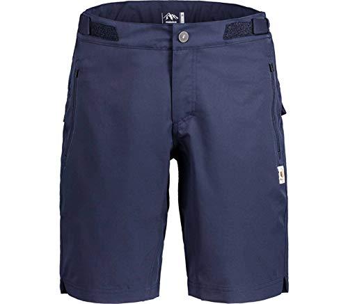 Maloja Herren Bardinm. Shorts, Mitternachtsblau, M