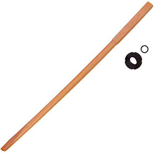 "Alrisco 39"" bokken Japanese Practice Training Wooden Samurai Katana Sword"
