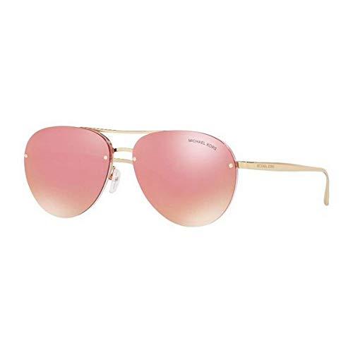 Gafas de Sol Mujer Michael Kors MK2101-39140000 (Ø 60 mm) | Gafas de sol Originales | Gafas de sol de Mujer | Viste a la Moda