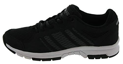 Boras Radical Sneaker schwarz 37 Turnschuh Sport Komfortsohle atmungsaktiv