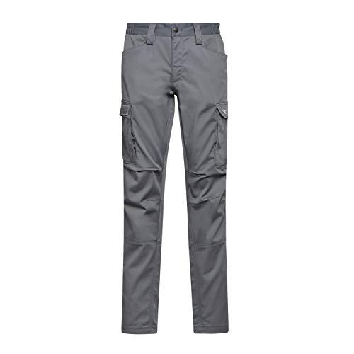 Utility Diadora - Pantalone da Lavoro Pant Staff Stretch Cargo per Uomo (EU 3XL)
