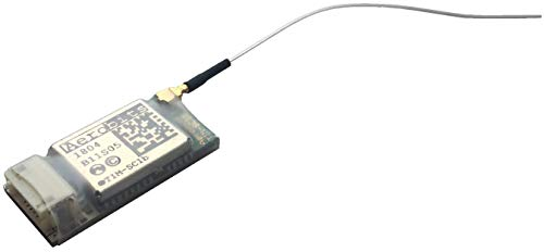 Aerobits TID-Aero ADS-B Empfänger, 1090 MHz, für UAS/UAV, MAVlink aktiviert