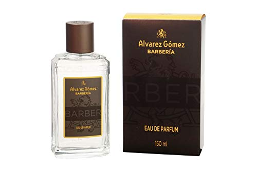Alvarez Gomez Barberia -...