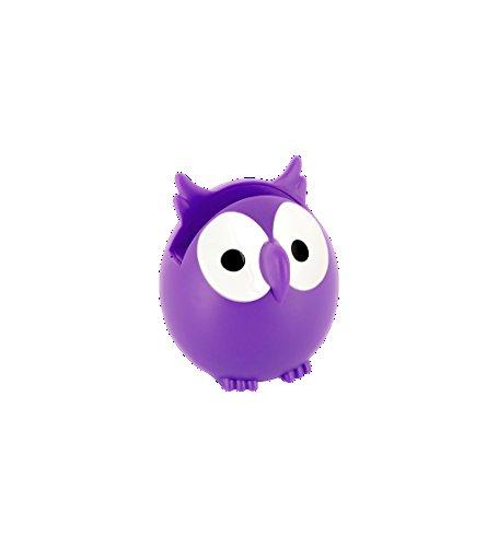 Brillenablage Violet-Owl-Pylones