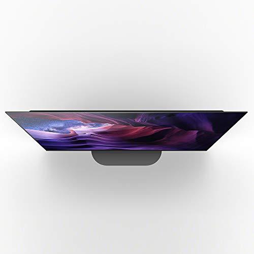 ソニー48V型有機ELテレビブラビアKJ-48A9S4Kチューナー内蔵AndroidTV(2020年モデル)