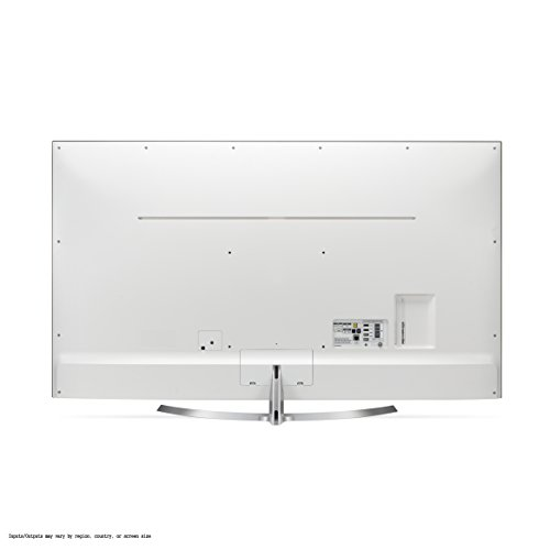 LG 60SJ8509 151 cm (60 Zoll) Fernseher (Super UHD, Triple Tuner, Active HDR mit Dolby Vision, Smart TV)