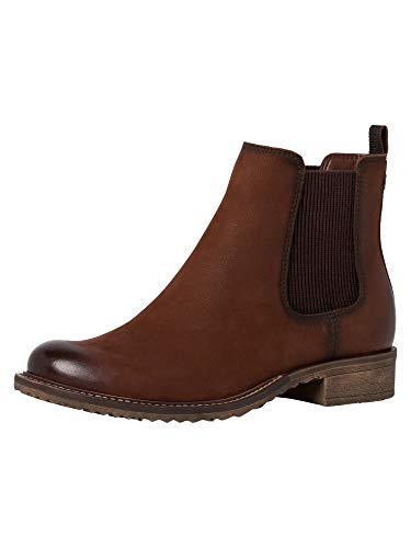 Tamaris Damen 1-1-25422-25 Chelsea Boot 342 Touch-IT